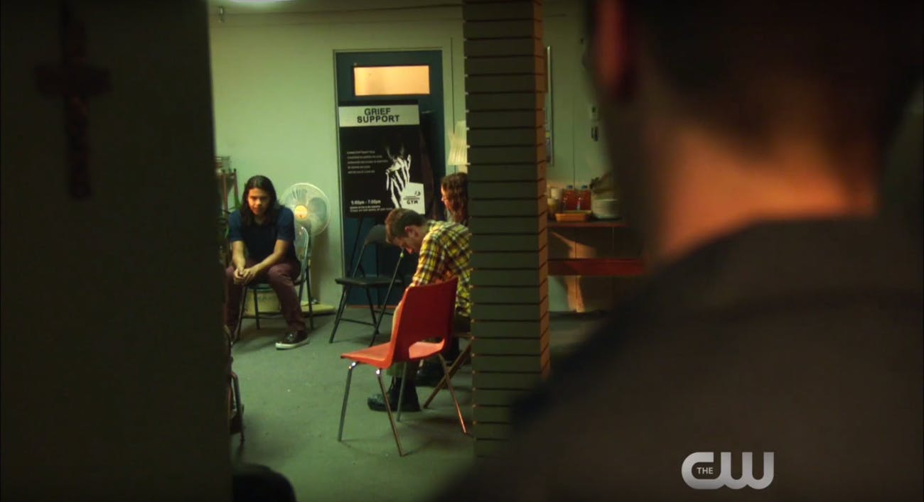 Cisco Ramon The Flash Season 3