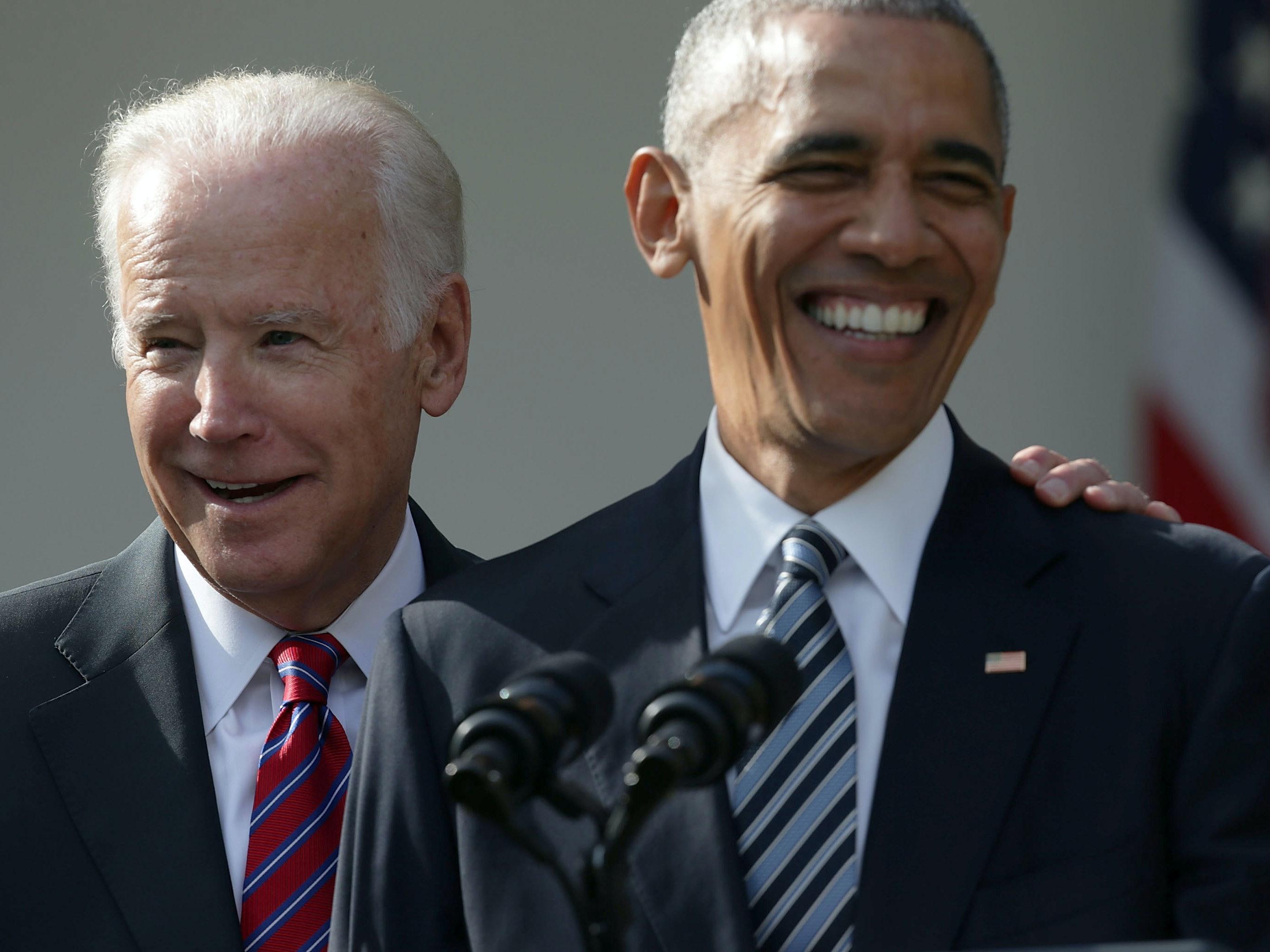 The 50 Best Joe Biden Memes