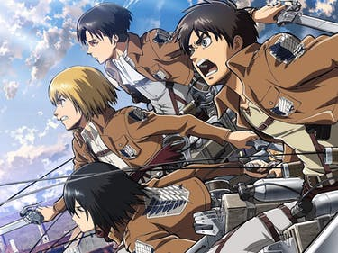 Here's How to Stream 'Attack on Titan' Season 2