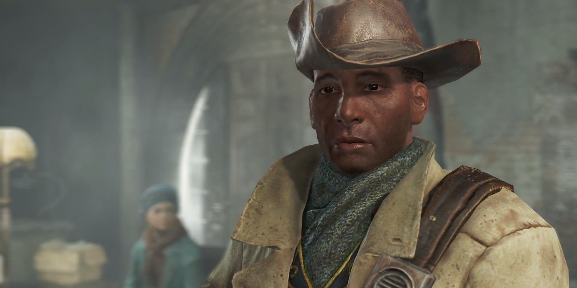 An Ode to Preston Garvey, the Minuteman of 'Fallout 4' Who Deserves a Defender