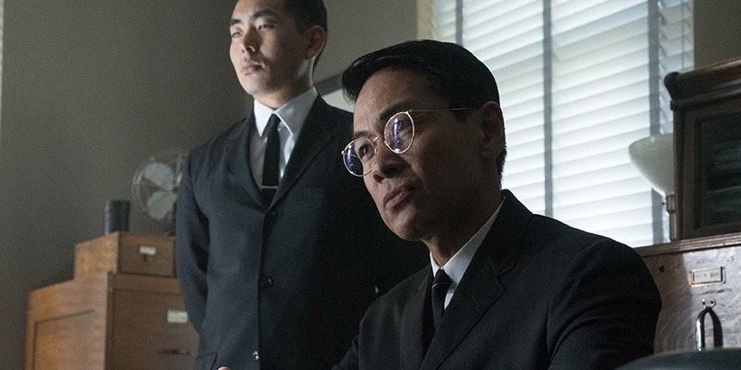 Yes, 'Man in the High Castle' Gets Way Better at the End, but Reveals Deeper Failings