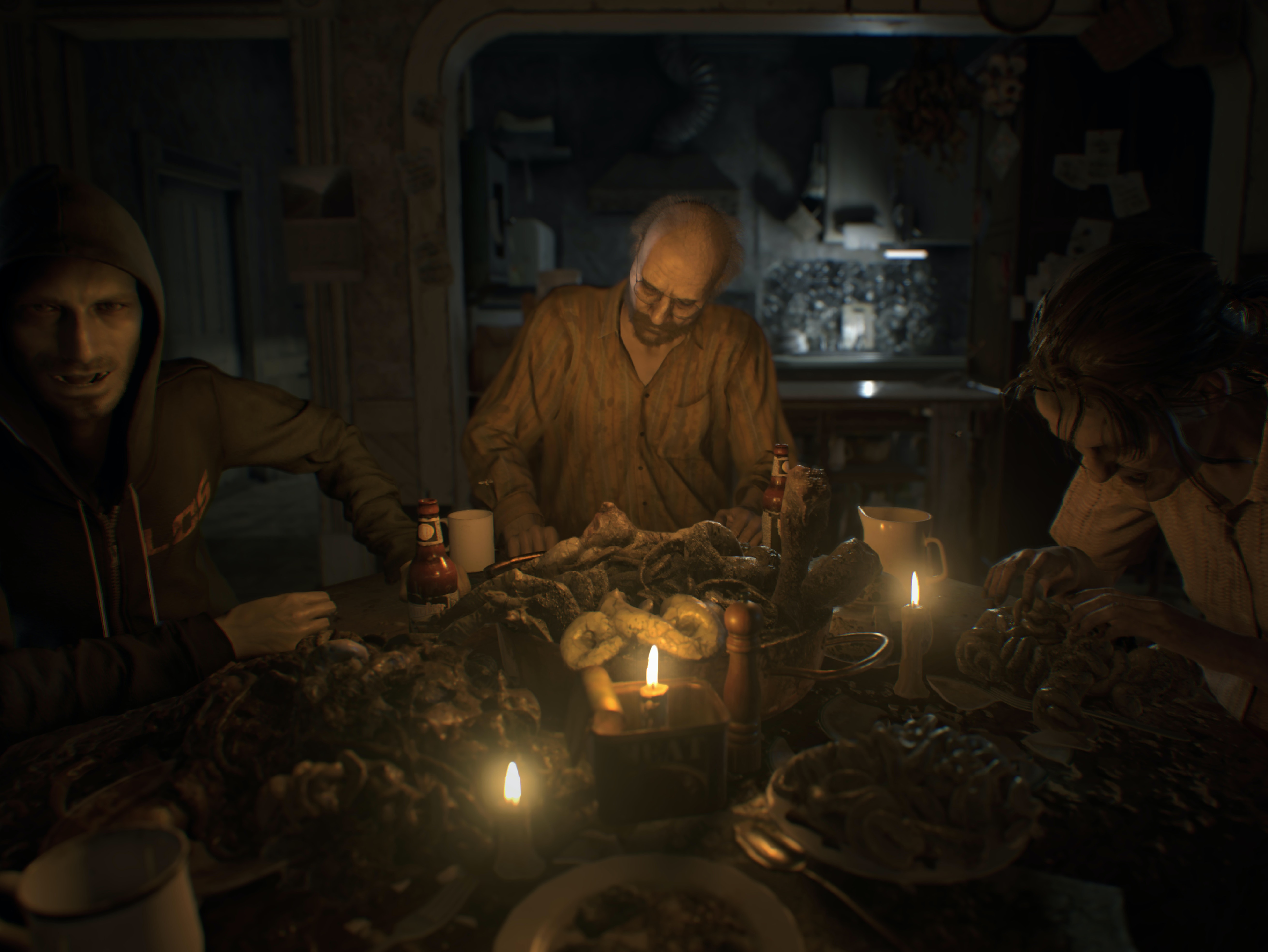 'Resident Evil 7' Is a Revitalization of the Franchise