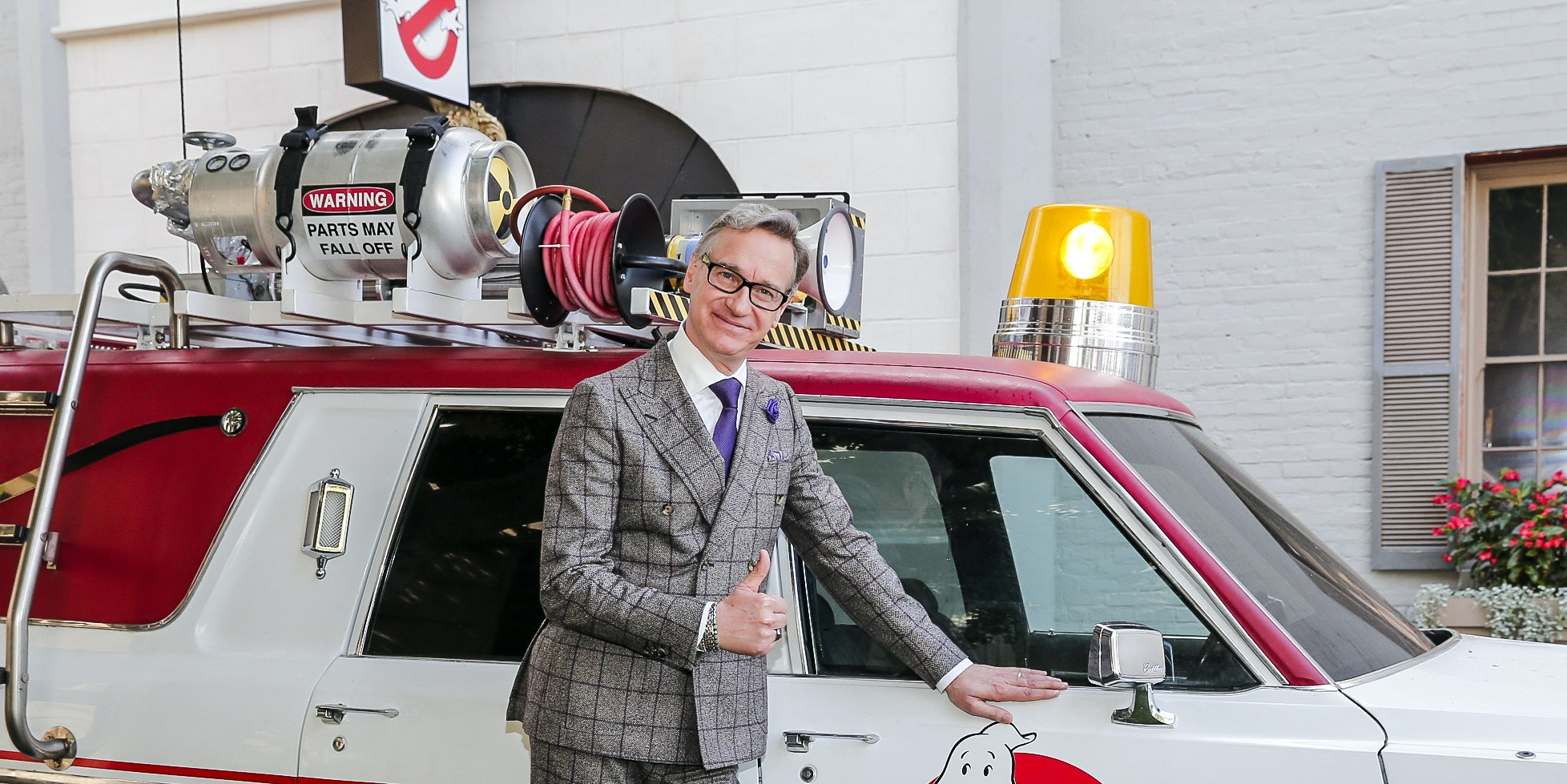 Paul Feig Doesn't Need a 'Ghostbusters' Sequel to Know He Won