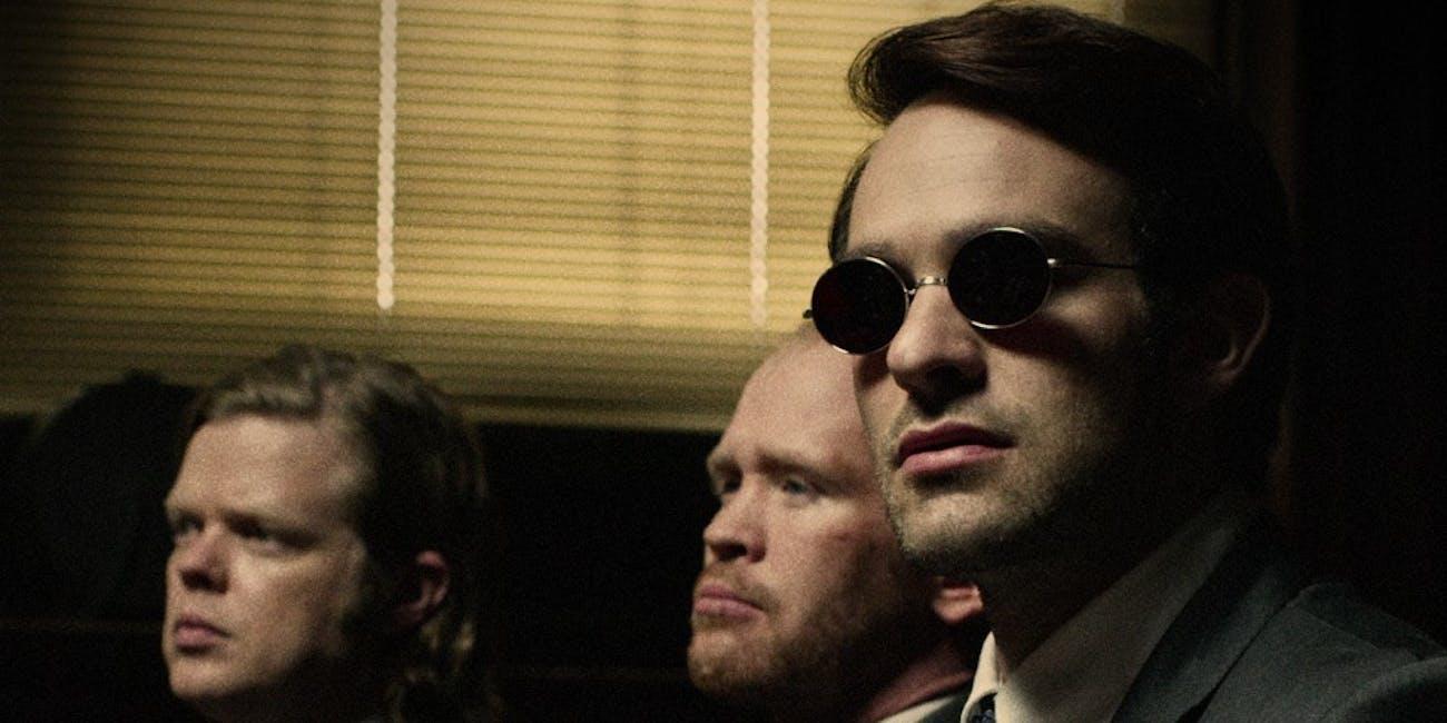 Punisher and Elektra Look Pretty Damn Normal in 'Daredevil' Season 2