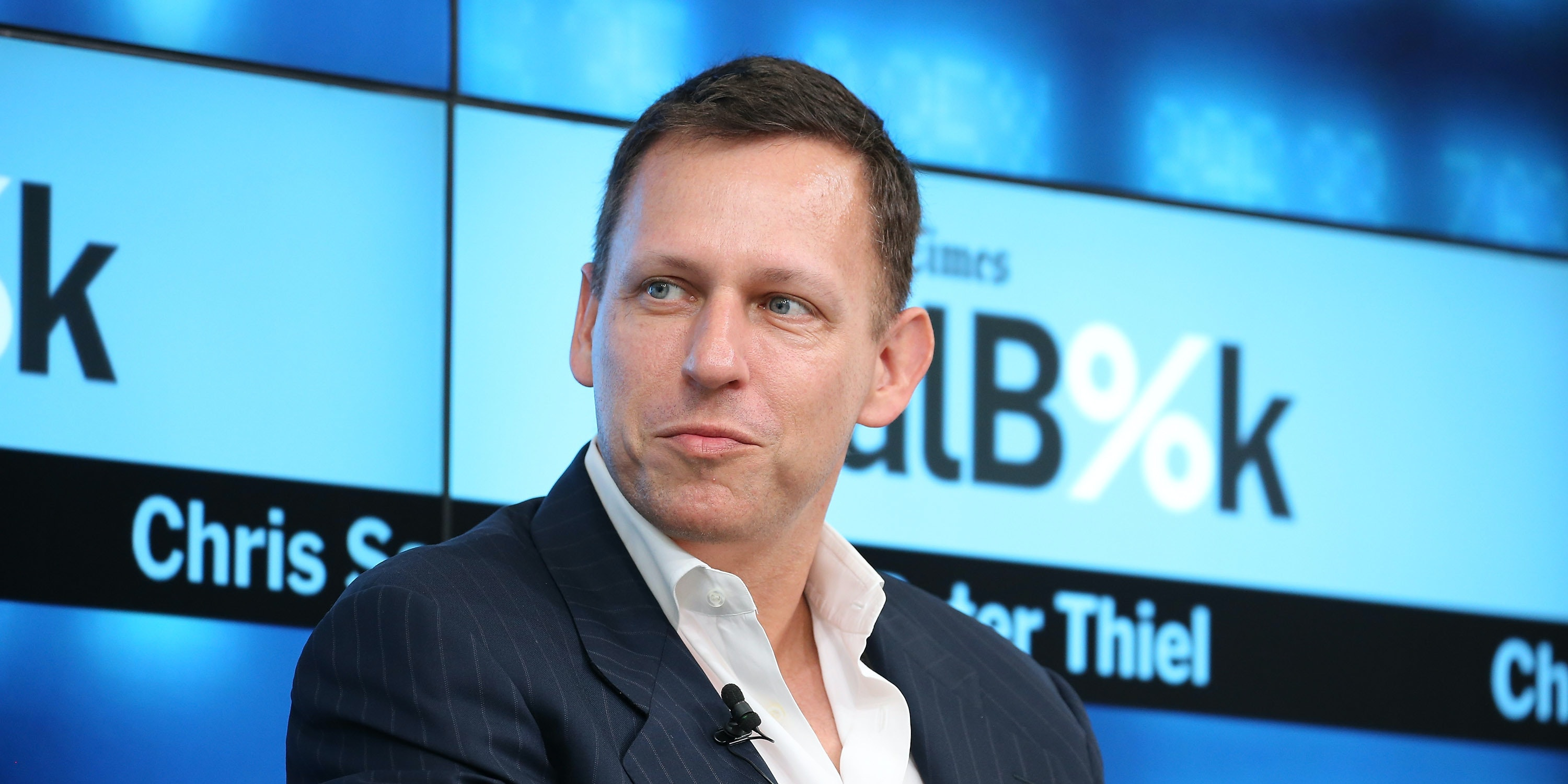 Weird Science Projects Funded by Peter Thiel's Breakout Labs Ranked by Ambition