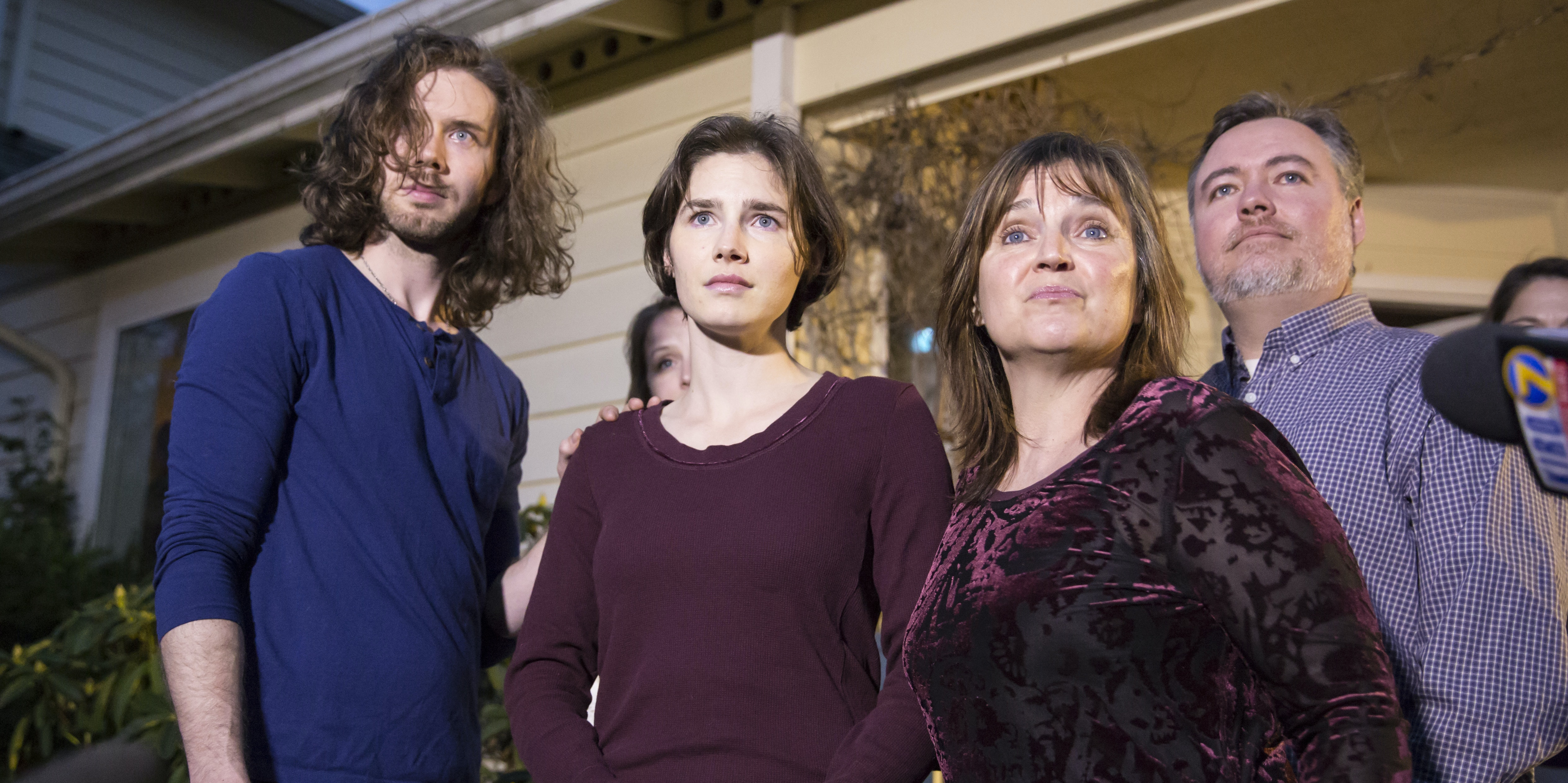 Amanda Knox is one of the best new true crime documentaries on Netflix.