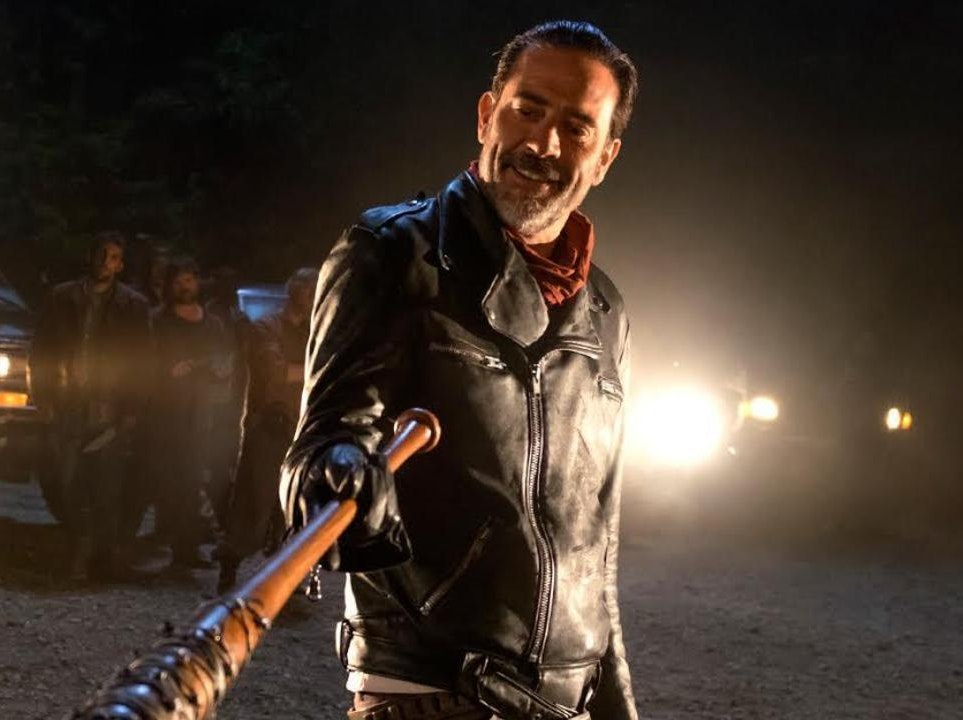 'The Walking Dead' Revels in the Process of Elimination