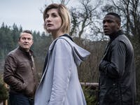 'Doctor Who' Season 11