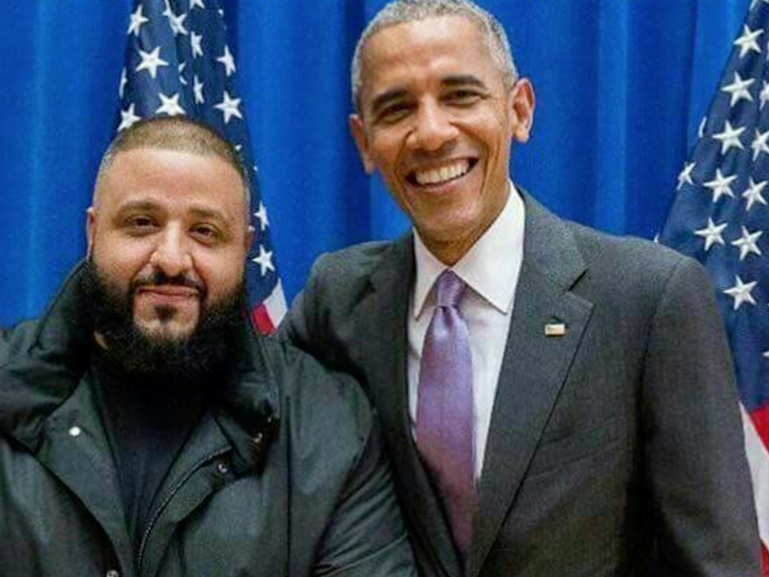 Meme Fools People Into Thinking DJ Khaled Is the Leader of ISIS