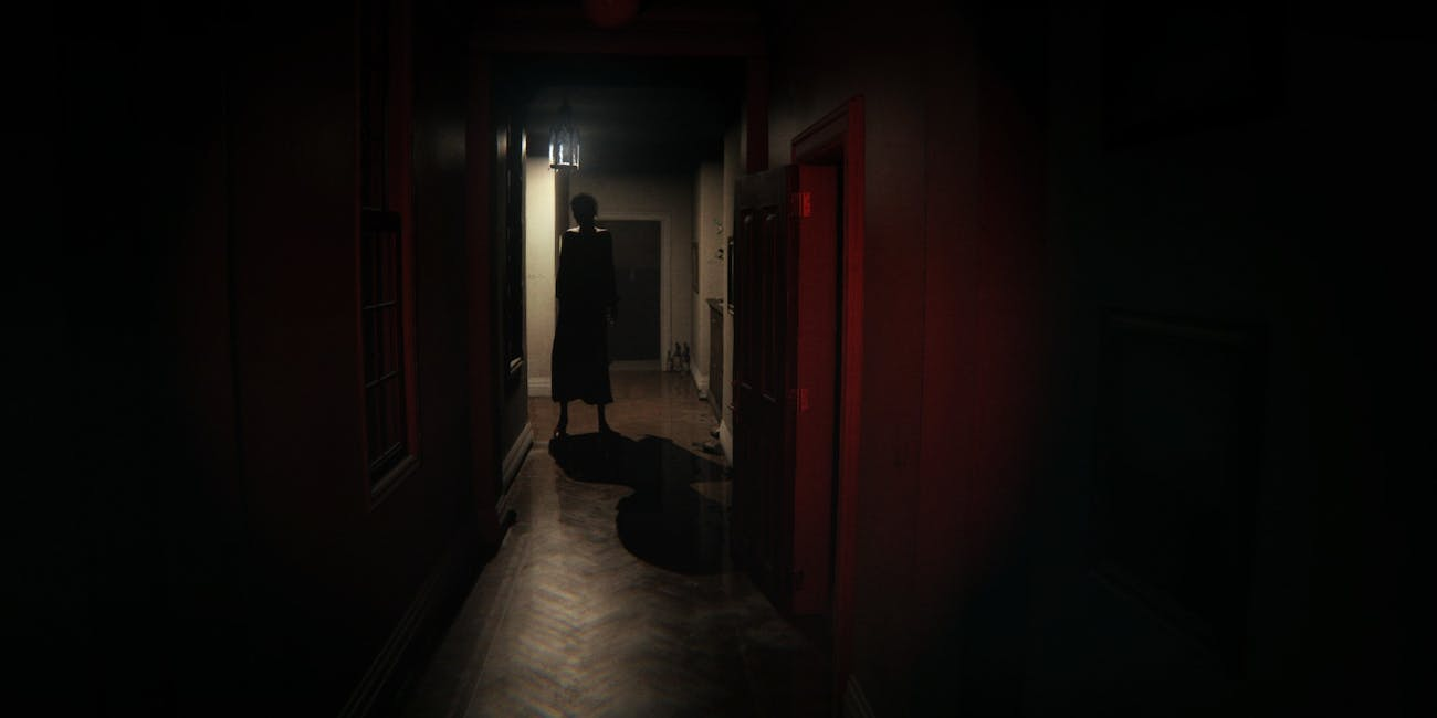 Ranking The 10 Best Psychological Horror Games, From