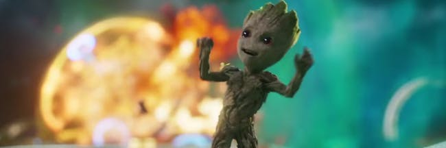 Groot Meme Guardians of the Galaxy