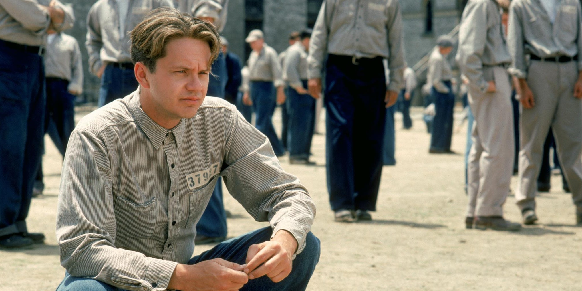 psychology in films shawshank redemption personality theory The shawshank redemption (1994): one of the most popular films ever made,  perhaps due to the ease an individual can relate to the story of a man wrongfully .