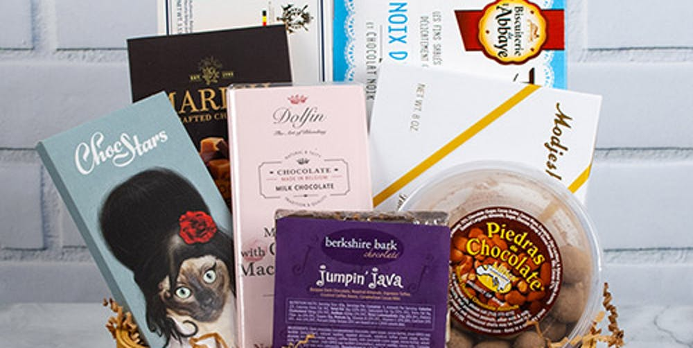 These Edible Gifts Are Better Than Stuff That Gets Tossed in the Closet