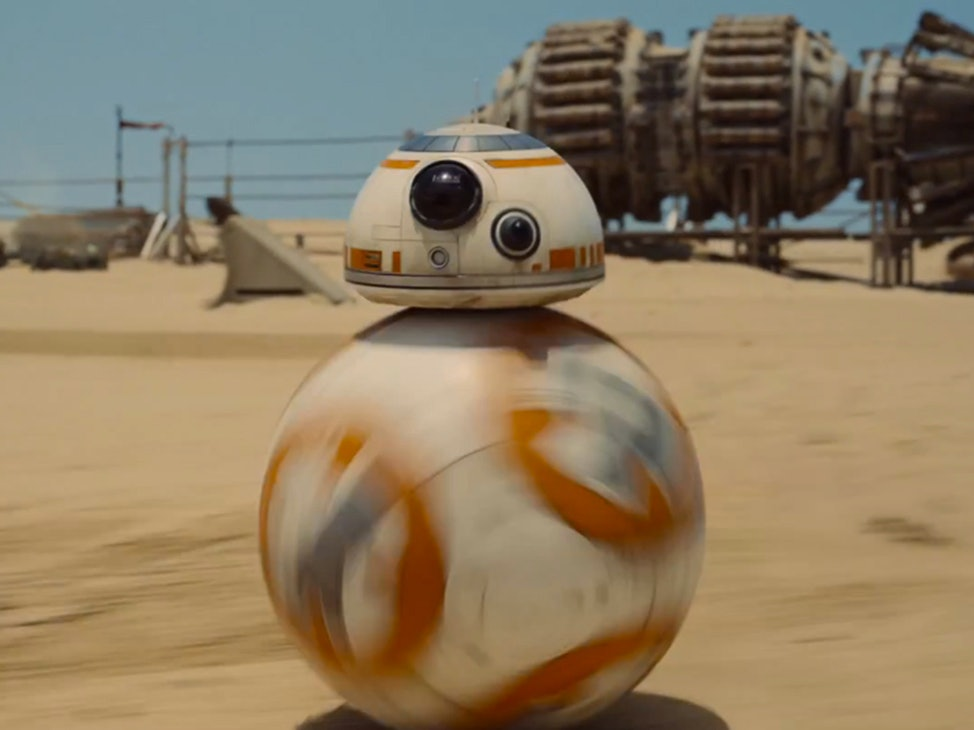 Here's How to Stream 'The Force Awakens' Before 'Rogue One'