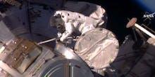 NASA's Latest Spacewalk Kickstarts the ISS's Private Company Era