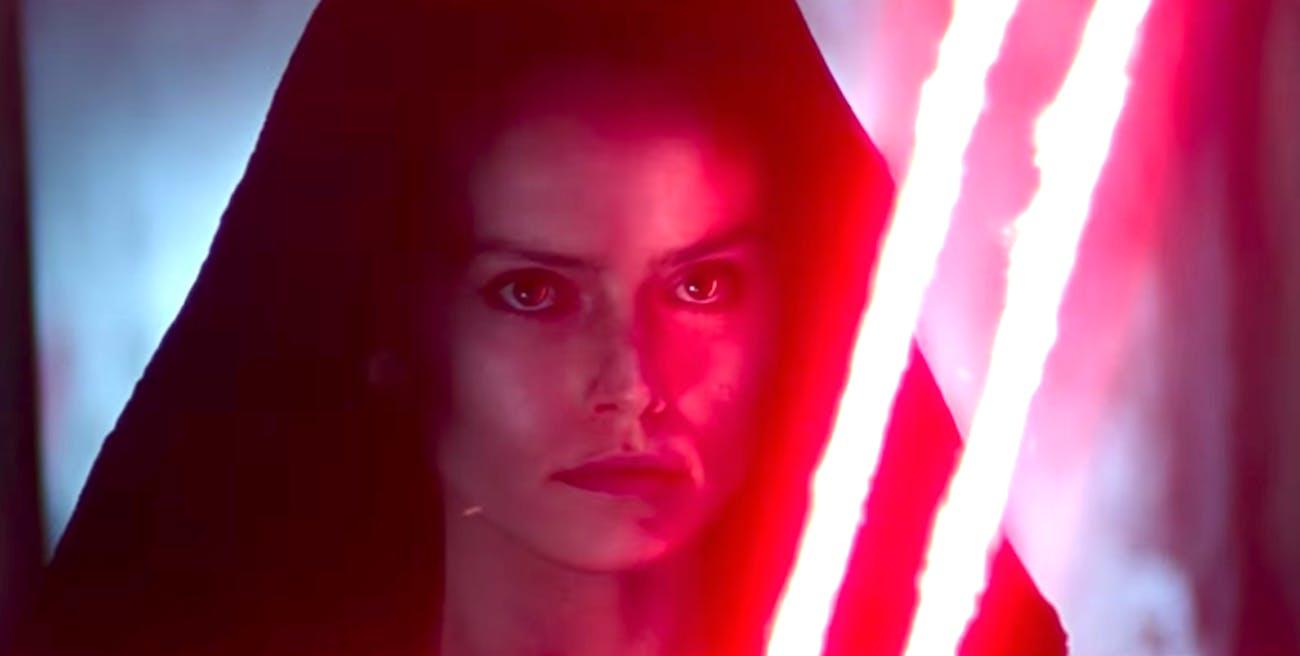 Dark Rey