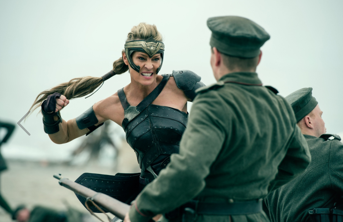 Patty Jenkins Comments If Chris Pine Can Return To Wonder Woman 2