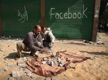 How Social Media Will Start Revolutions in 2026