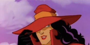 'Carmen Sandiego'