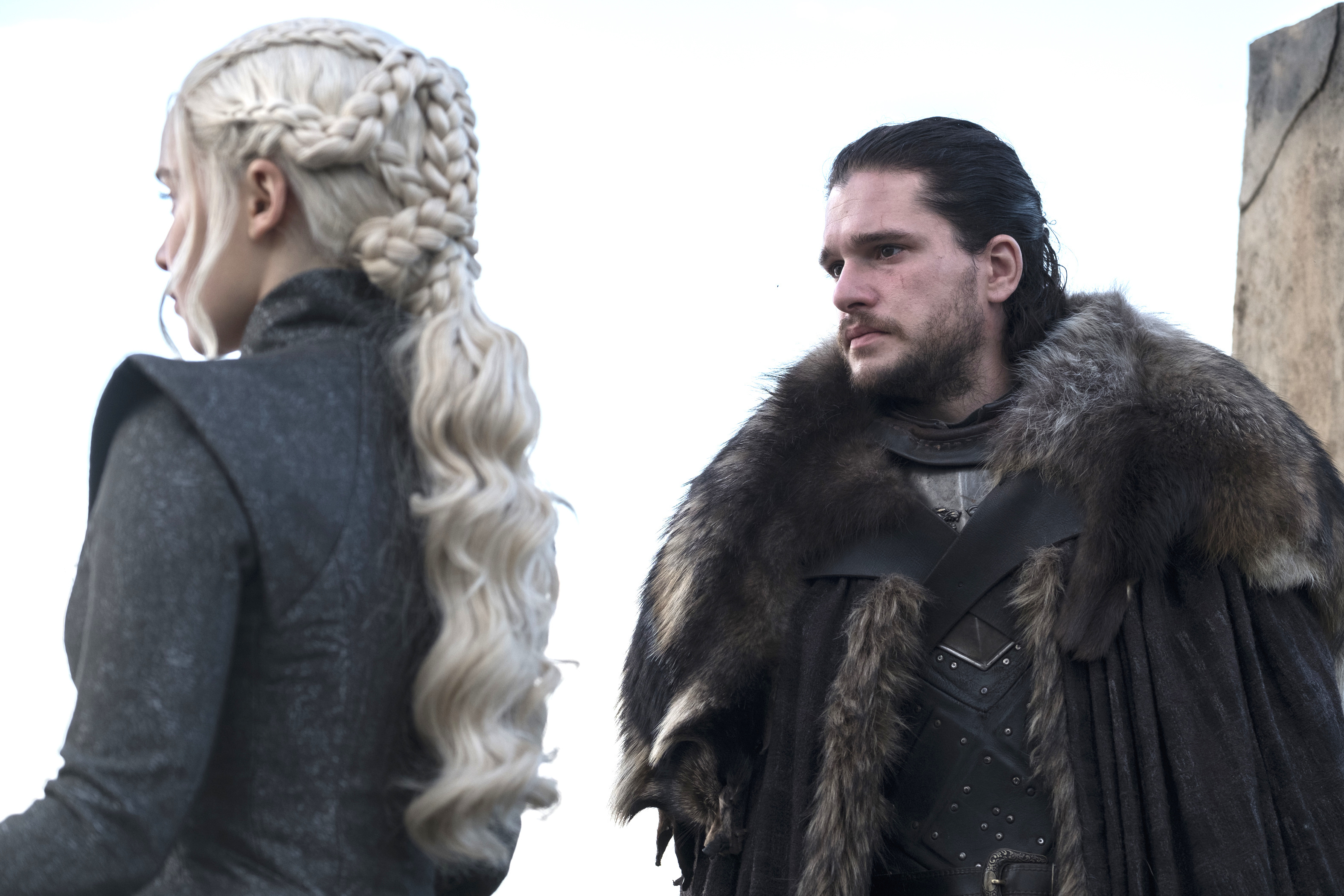 Game of Thrones: Why Jon Snow Shouldn't Bang His Aunt
