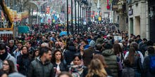 As Urban Populations Explode, Personal Space Will Become a Rare Luxury
