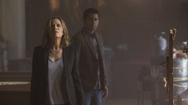 'Fear The Walking Dead' is a Hollywood Zombie PSA