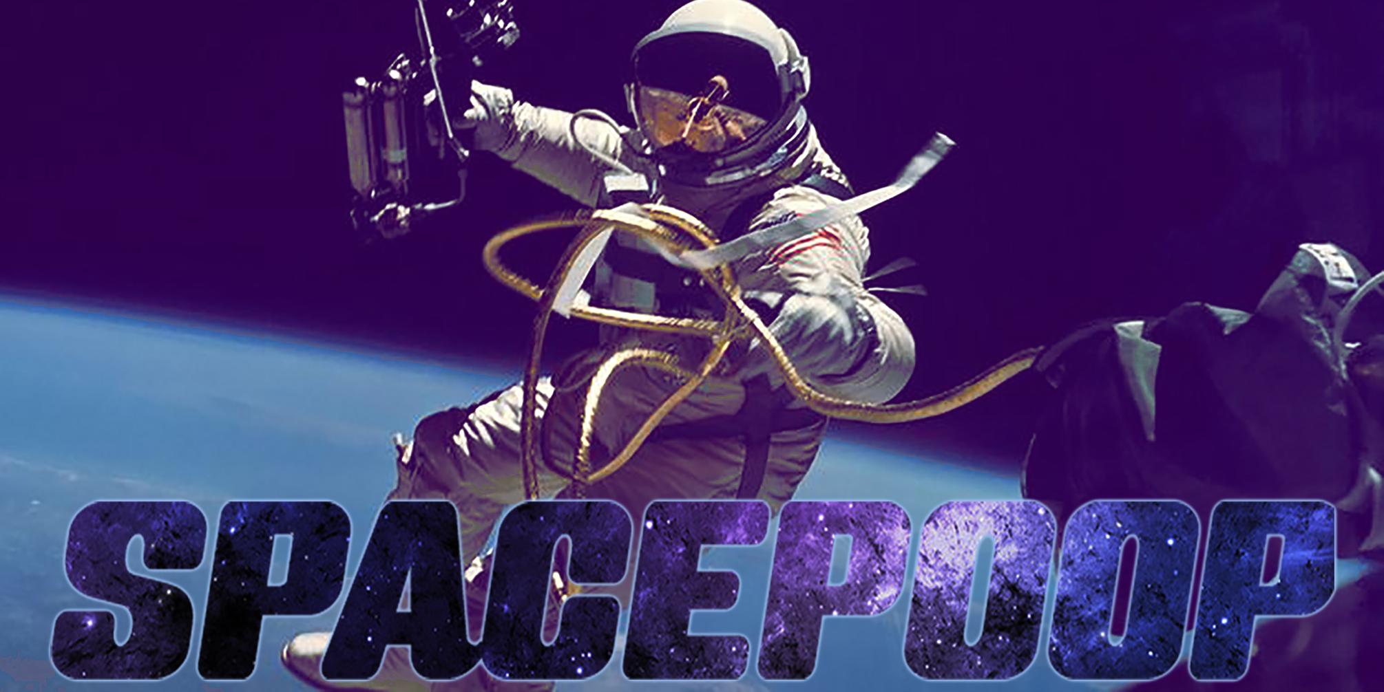 space poop challenge nasa astronauts