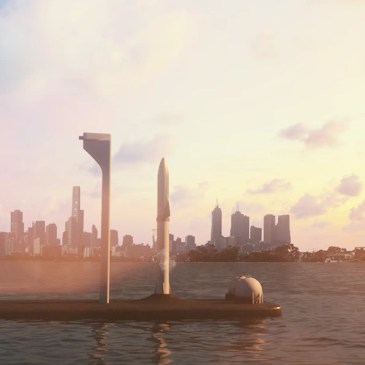 SpaceX Starship: Those 30-Minute, Cross-Planet Flights Will Be Punishing