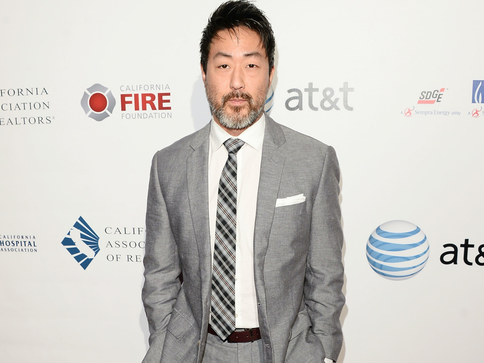 Kenneth Choi's 'Spider-Man' Role Rooted in 'Captain America'