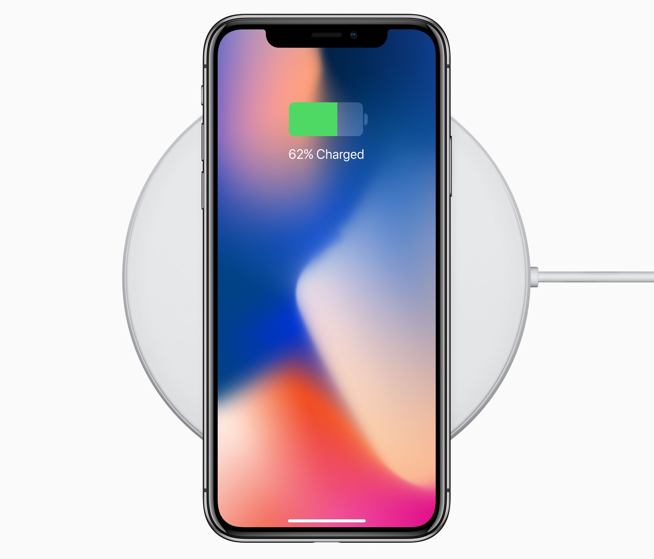 sports shoes 8368c 454f7 Why Apple Took So Long to Put Qi Wireless Charging Into iPhone X ...