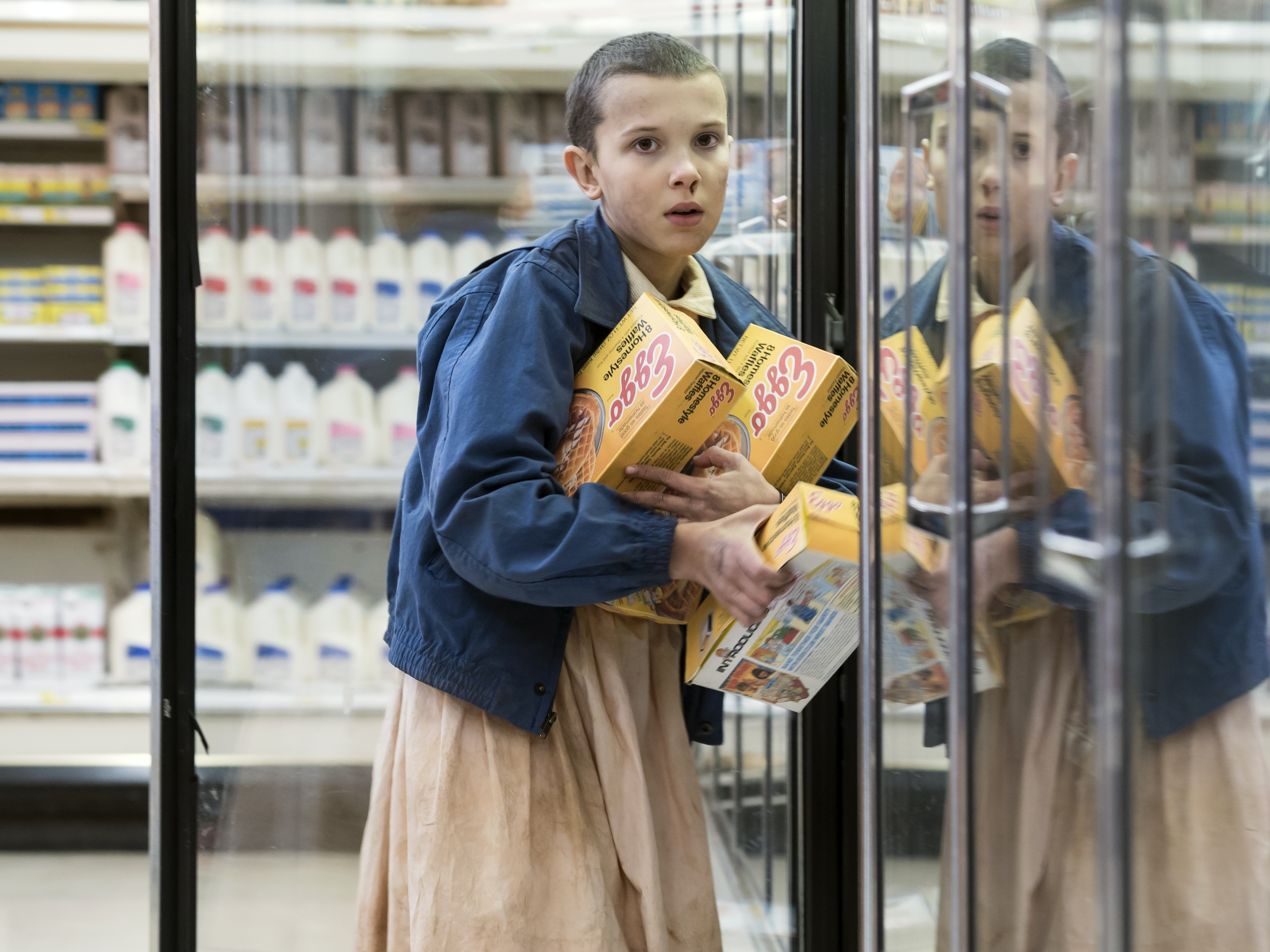 'Stranger Things' Might Get Awesome Funko POP! Action Figures