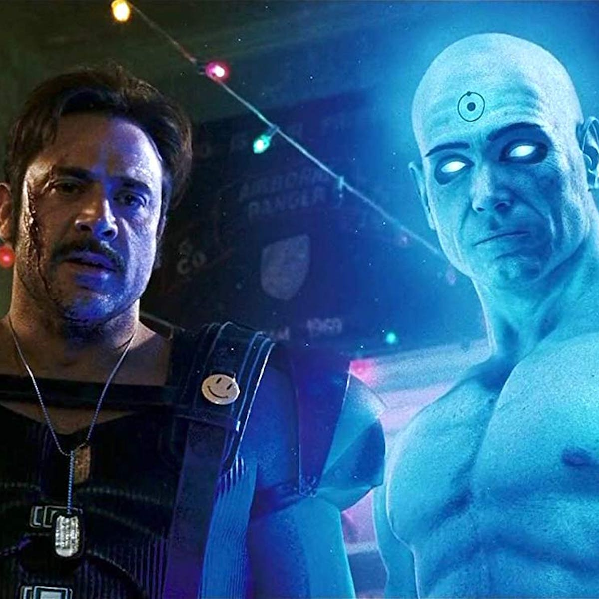 'Watchmen' HBO Series: Release Date, Trailer, Cast and Everything to Know