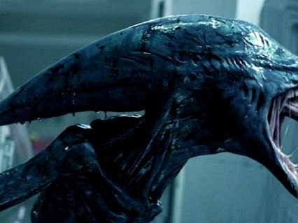 The Xenomorphs of 'Alien: Covenant' Are Brand-New Monsters