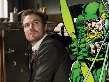 'Arrow' Edited Its Politics to Appease Right-Wing Viewership