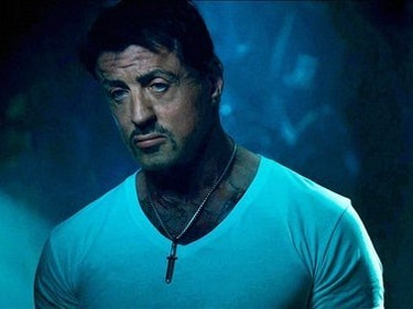 Marvel Maybe Revealed Who Sylvester Stallone Is Playing in 'Guardians'