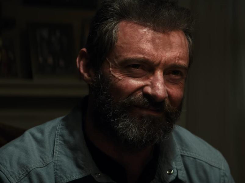 New 'Logan' Scene Shows Wolverine's Funny (Adamantium) Bones