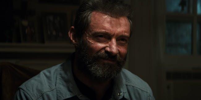 'Wolverine'