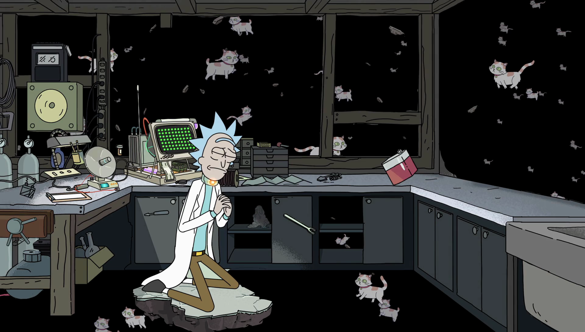 rick and morty s2e1 full episode