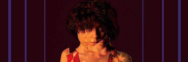 Aubrey Plaza as Lenny on 'Legion'