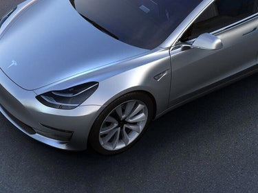Everything We Know About the Tesla Model Y
