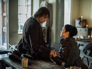 What to Expect From 'Outlander' Season 3