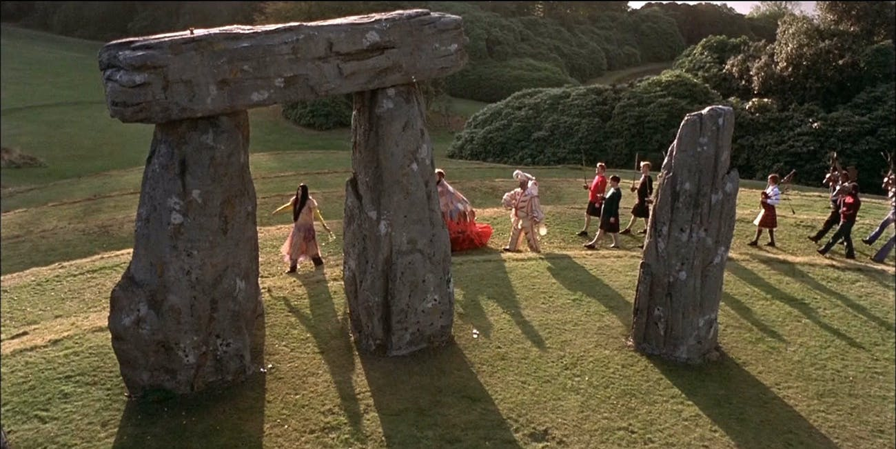 Ranking The 6 Scariest Pagan Horror Films For May Day Inverse