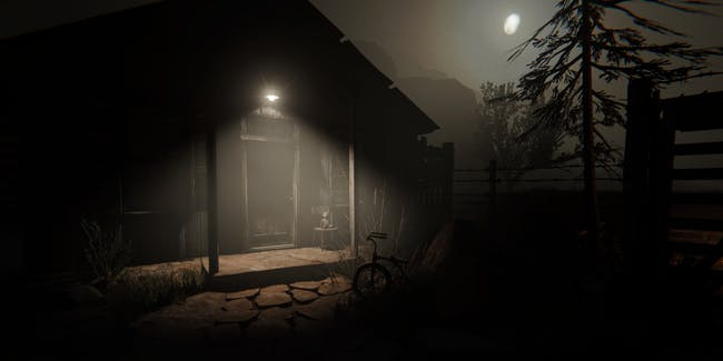Outlast 2 is so scary because players are nearly powerless.