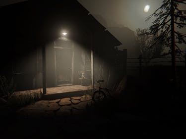 'Outlast 2' Generates Fear from Powerlessness