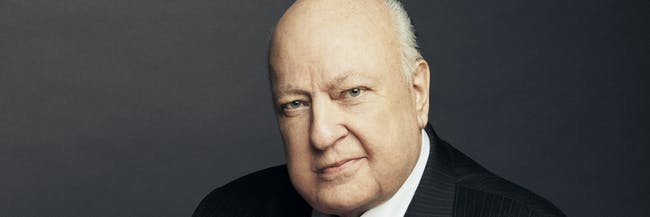 NEW YORK - NOVEMBER 13:  In this handout photo provided by FOX News, FOX News Channel Chairman and CEO Roger Ailes is photographed November 13, 2015 at the networks Manhattan headquarters New York City.  (Photo by Wesley Mann/FOX News via Getty Images)