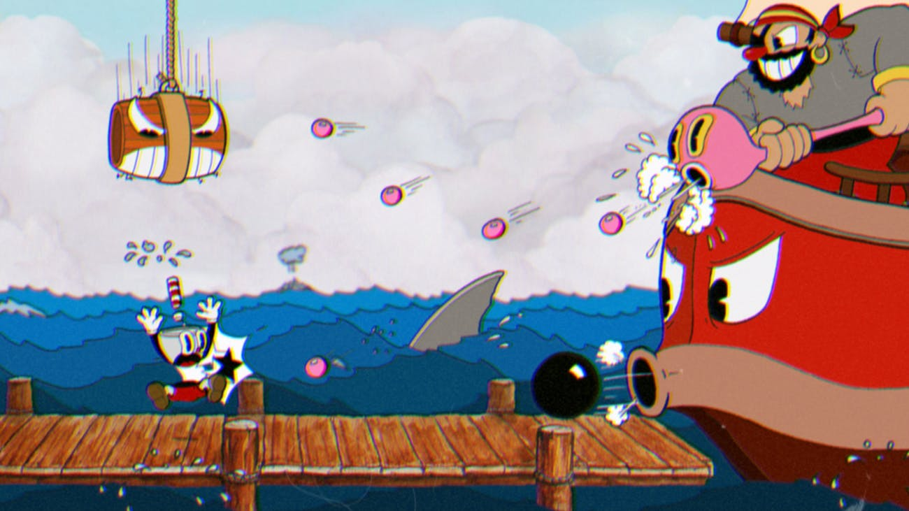 Cuphead' Will Be the Arcade Game of 2016 | Inverse