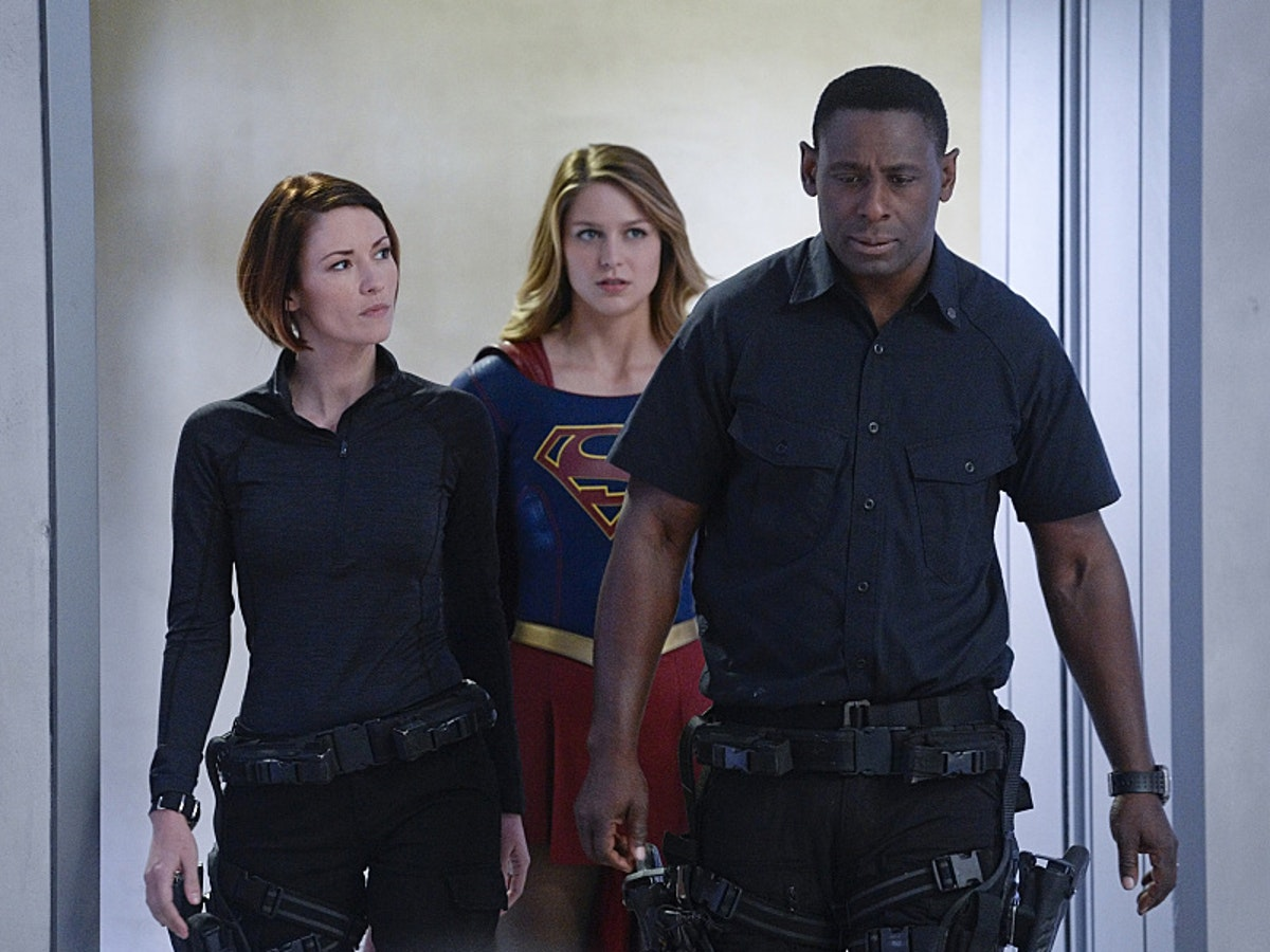 Why 'Supergirl' Was Not Quite the Right Platform to Tackle Xenophobia