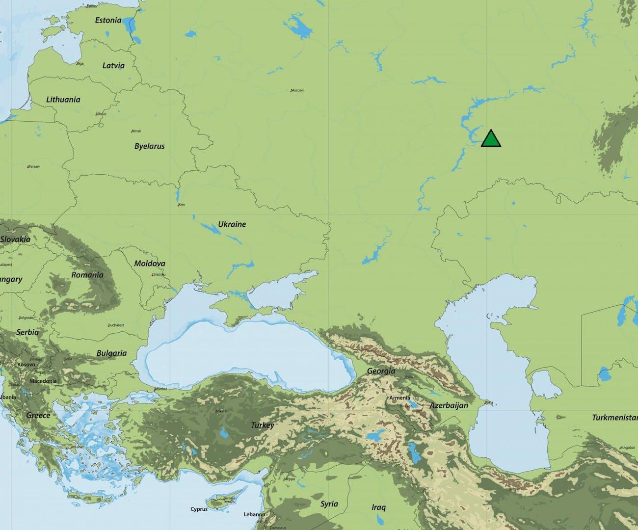 map, plague