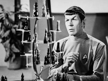 How a Digital Spock Would Change 'Star Trek' Canon