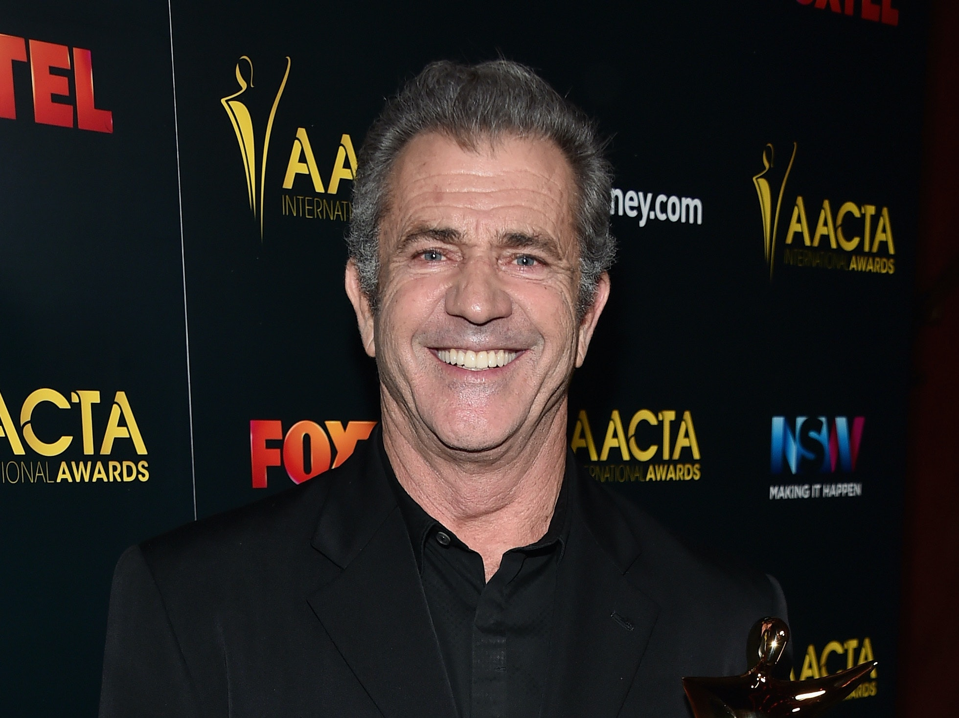 Why Did Hollywood Let Mel Gibson Off the Hook?
